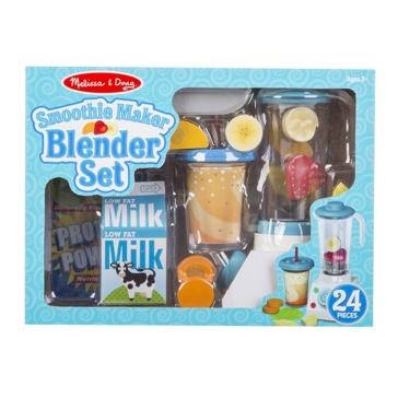 Melissa & Doug Smoothie Maker Blender Set 9841