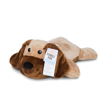 Melissa & Doug Jumbo Plush Cuddle Dog Stuffed Animal 30705