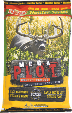 Evolved Harvest MegaPlot Wild Game Forage