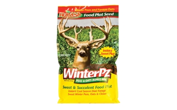 Evolved Harvest WinterPz & Oats Food Plot
