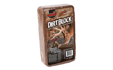Evolved Habitats Dried Molasses Dirt Block 5lb