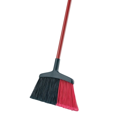 Libman Extra Wide Angle Broom