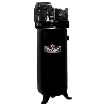 Magna Force 20 Gal Horizontal Air Compressor