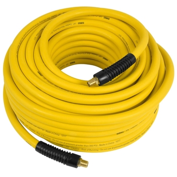 DeWalt Air Hose 3/8X100 Rubber DXCM012-0202
