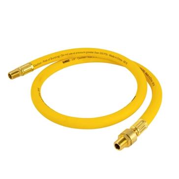 DeWalt Air Hose 3/8X3 Hybrid Whip DXCM012-0208