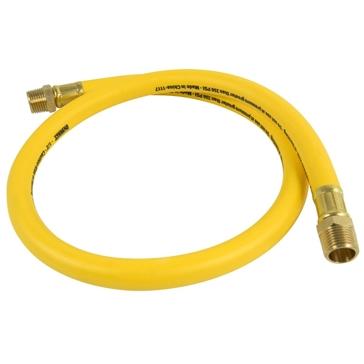 DeWalt Air Hose 1/2X3 Hybrid Whip DXCM012-0210