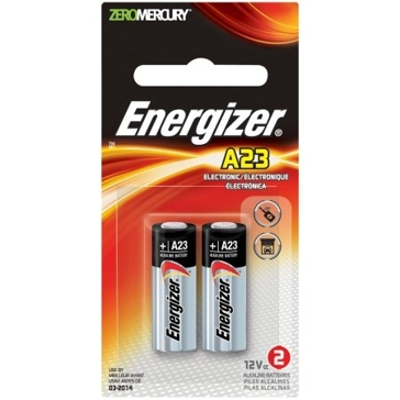 Energizer Zero Mercury A23