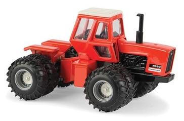 Allis Chalmer 7580 4WD Tractor