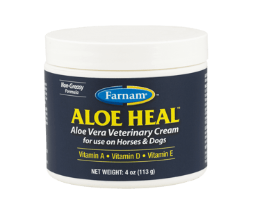 Farnam Aloe Heal Cream 4oz.