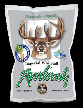Imperial Whitetail Ambush 10lb.