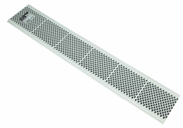 Amerimax 6in x 36in Snap-In Gutter Guard