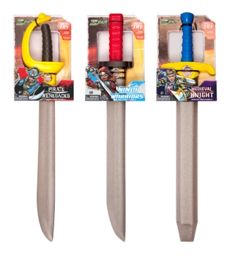 Zuru X-Shot Sword Asst.