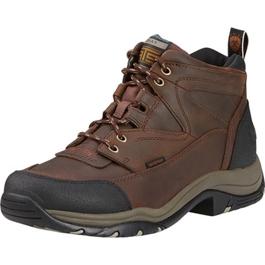 Ariat Mens Terrain Waterproof Work Boots