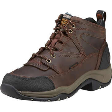 Ariat Womens Terrain H2O Work Boots