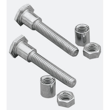 Arnold Mower Wheel Bolt ASB-225