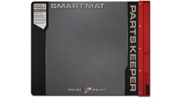 Real AVID Handgun Smart Mat