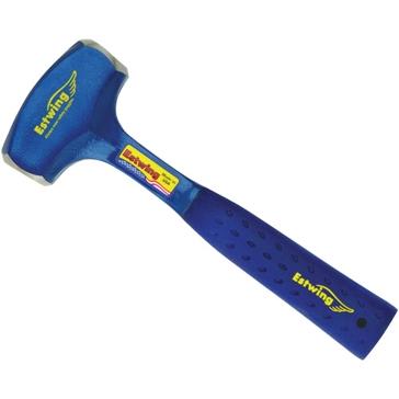 Estwing 3lb Drilling Steel Hammer B3-3Lb