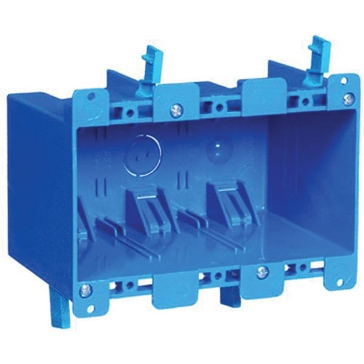 Thomas & Betts PVC Outlet Boxes B468R
