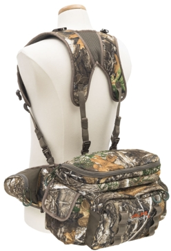 ALPS Outdoorz Brushed Realtree Edge Big Bear Fanny Pack System