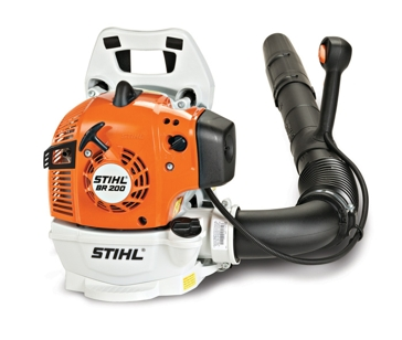 Stihl BR 200 Gas Backpack Blower