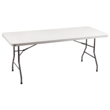 FJK 8ft Banquet Table BT-08