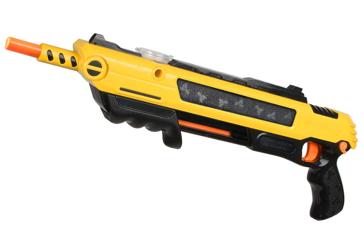 Bug-A-Salt Yellow Gun