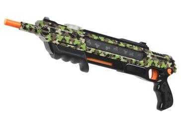 Bug-A-Salt Green Camo Gun