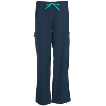 Carhartt Women's Cross-Flex Boot Cut Scrub Pant C52110