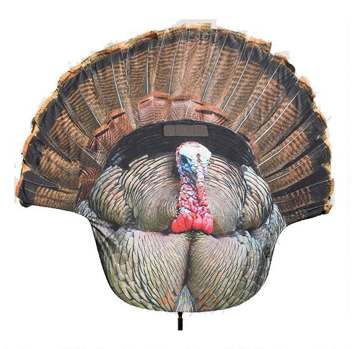 Montana Decoy Fanatic 2D Gobbler Fan Decoy