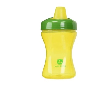 John Deere Easy Grip Sippy Cup 9oz
