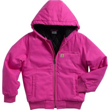 Carhartt Girls Wildwood Jacket