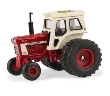 Ertl 1:64 Case IH 966 Tractor w/ FFA Logo