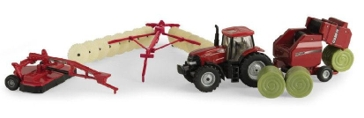 Case IH Haying Set 1:64