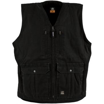 Berne Mens Echo One Zero Conceal Carry Vest CCWV02