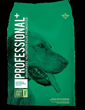 Diamond Professional Chicken & Pea Grain-Free Dog Food