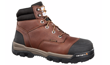 Carhartt Men's Peanut Oil Tan Boot CME6355