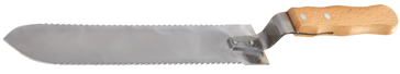 Little Giant Uncapping Cold Knife