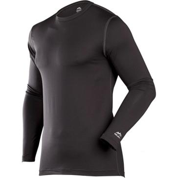 ColdPruf Premium Performance Men's Crew Thermal Shirt