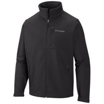Columbia Mens Ascender Softshell Jacket - Big