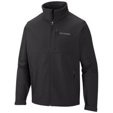 Columbia Mens Ascender Softshell Jacket - Tall