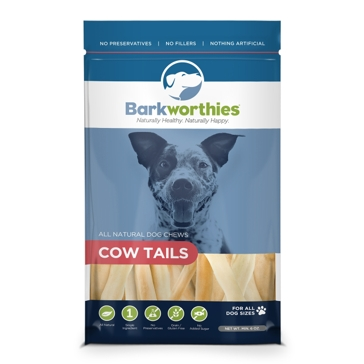 Barkworthies Cow Tail 6oz