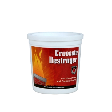 Meeco Creosote Destroyer - 1 lb.