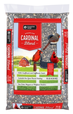 Country View Cardinal Blend 10lb