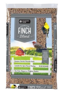 Finch Blend 10lb