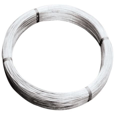 OK Brand Hi-Tensil Electric Fence Wire 4000ft Roll 0263-5