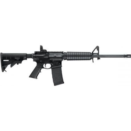4c1ee0b7c0 Smith   Wesson MP15 Sport II 5.56mm Semi-Automatic Rifle