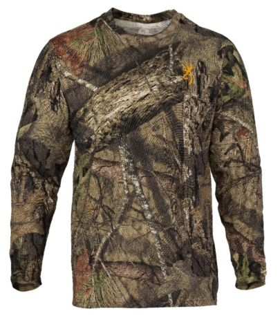 af70061ba Browning Wasatch-CB Long Sleeve T-Shirt