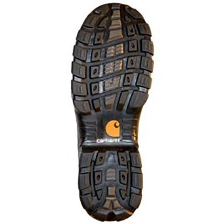 ac501a0cfbb Carhartt Mens 6-inch Rugged Flex Composite Toe Work Boots CMF6366