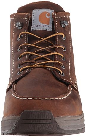 073622f3547 Carhartt Mens 4in Lightweight Non-Safety Wedge Boots CMX4023