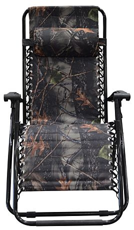 sc 1 st  Farm u0026 Home Supply & WFS Zero Gravity Lounger Chair Burly Camo